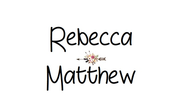 Rebecca and Matthew
