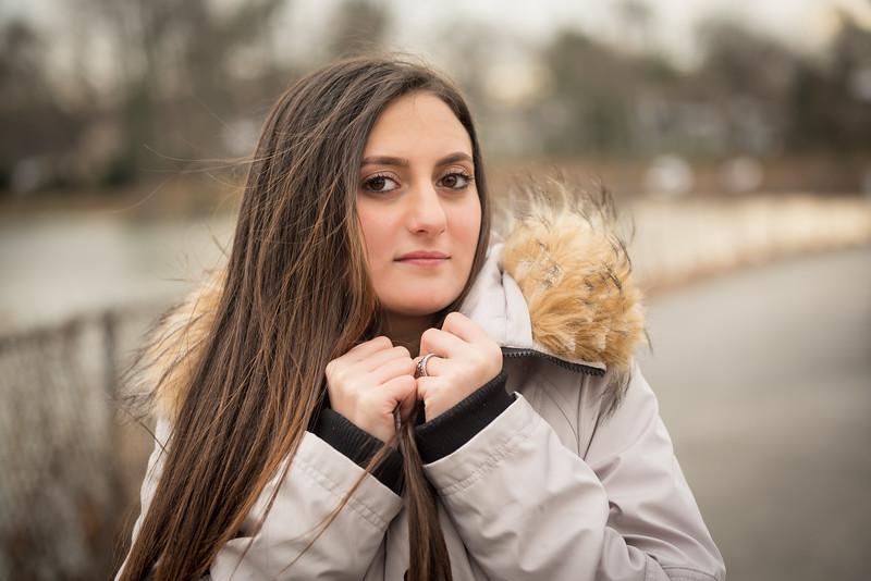 Rebecca Photoshoot December 2016-22