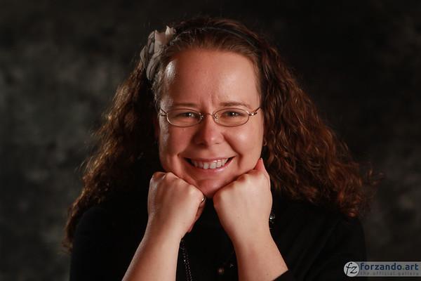 Rebecca M. Reck