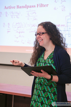Dr. Rebecca M. Reck Receives National SWE Award for Leadership in Technology and Engineering