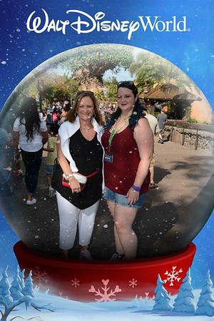 Rebecca's Disney