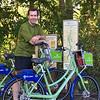 Boise Greenbelt bike path [credit: Betsy]