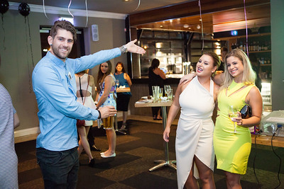 Rebecca's 21st Event Photos