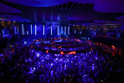 Rebel Nightclub