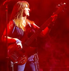 Rebel Soul Concert Photography Las Vegas  2 September