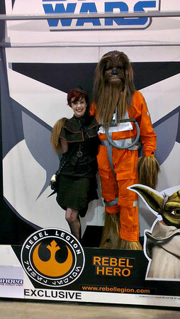 Chewie Build