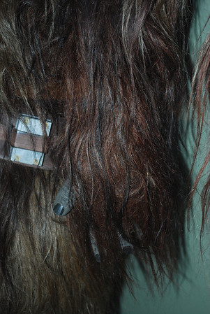 Wookie Reference