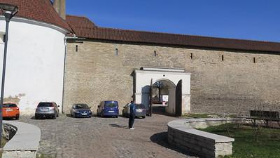 Narva Estonia 2.5 hours from Tallinn