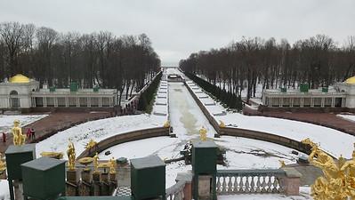 Peterhof Palace st Petersberg