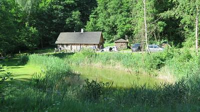 Rumsiskes village 6.6.18
