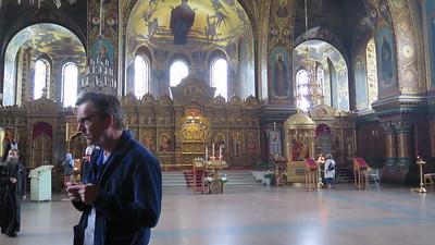 Church of Assumption St Petersberg