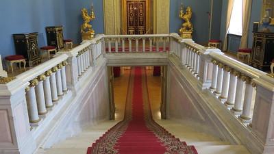 Yusoupovskiy Theatre and Palace St Petersberg