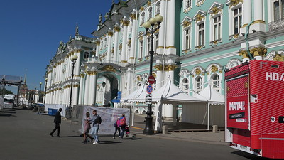 St Petersburg Recce 2 day 3