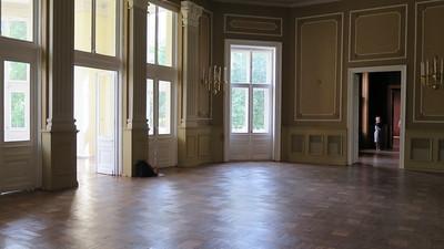 Traku Voke/Catherines apartment bedroom