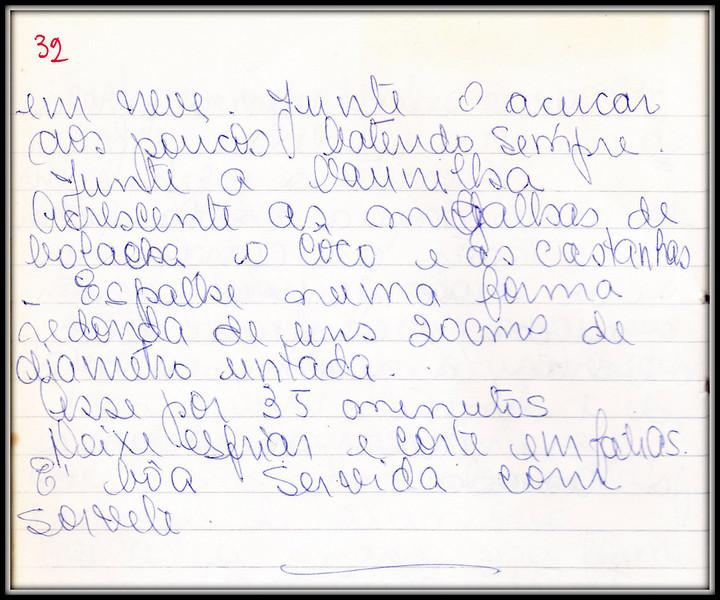 Torta Crocante de Coco, pagina 2