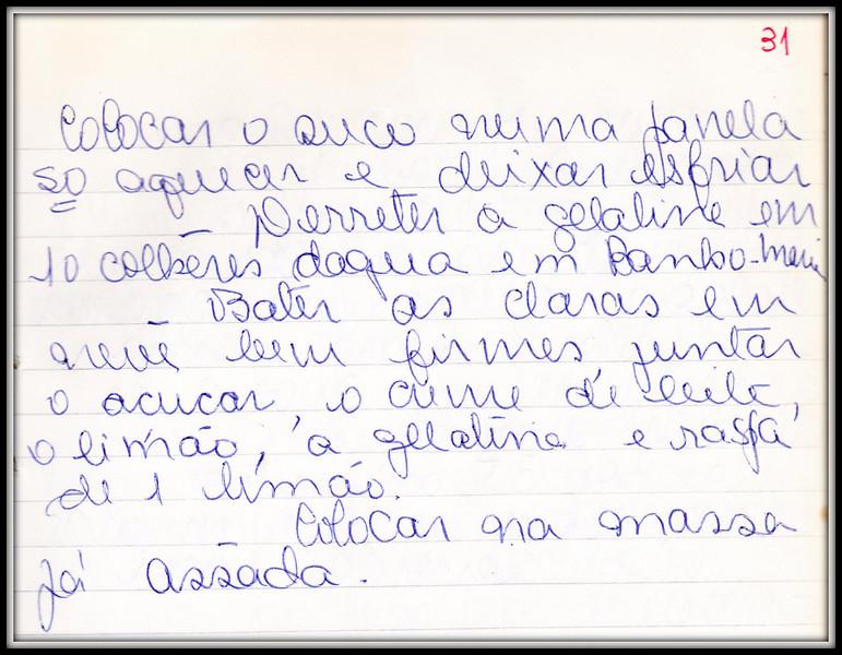 Torta Chiffon de Limao, pagina 2