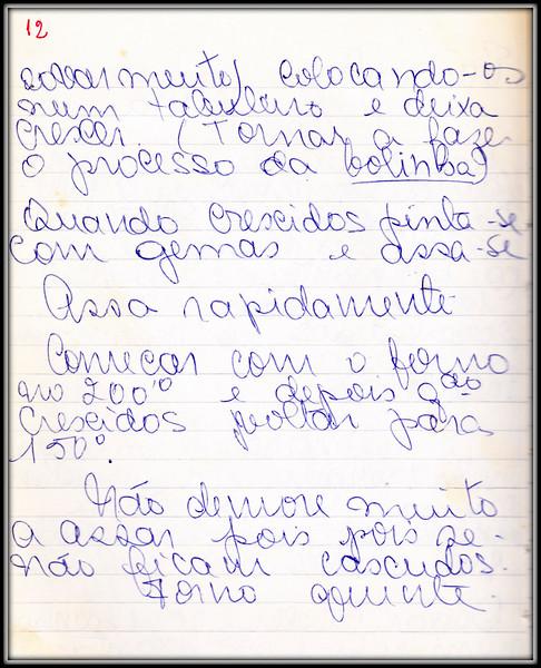 Paozinhos Myra, pagina 2