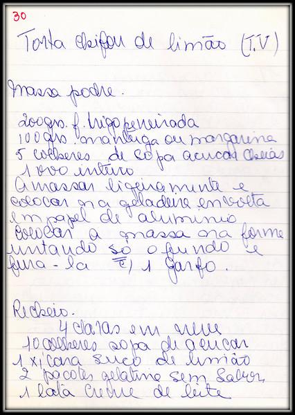 Torta Chiffon de Limao, pagina 1