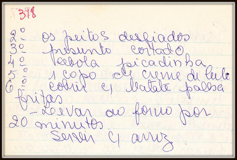 Peitos de Frango ao Forno, pagina 2
