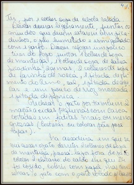 Pato Recheado a moda Viennense, pagina 3