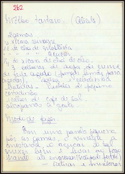 Molho Tartaro (Alicita), pagina 1