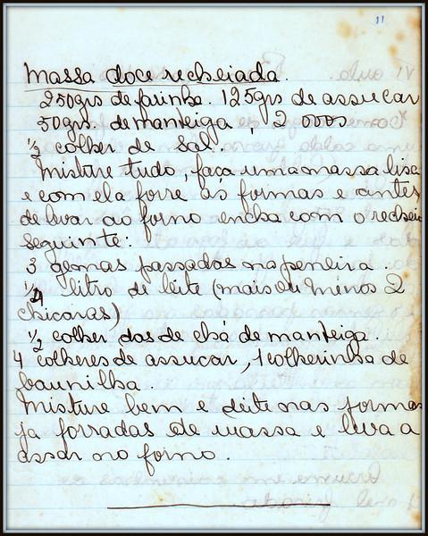 Pasteis em Flor, pagina 3