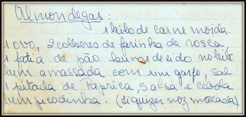 Fricasse de Frango, pagina 3