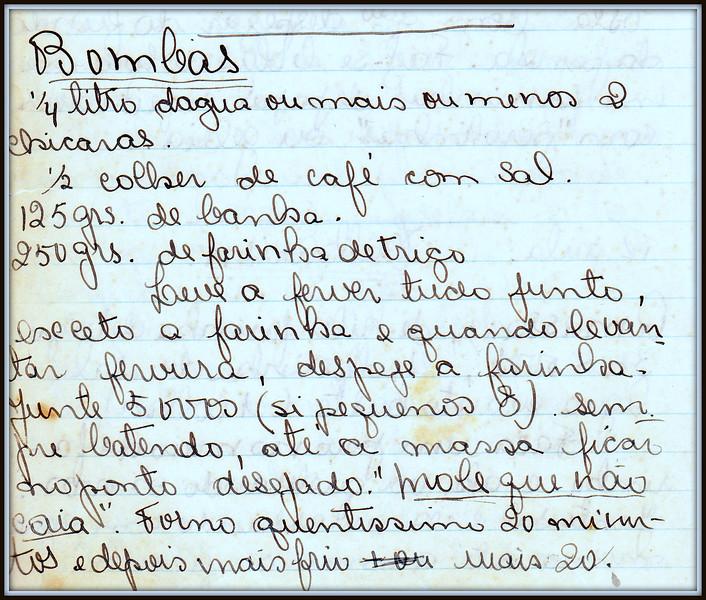 Bombas, pagina 1