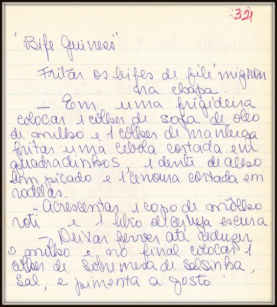 Bife Guiness