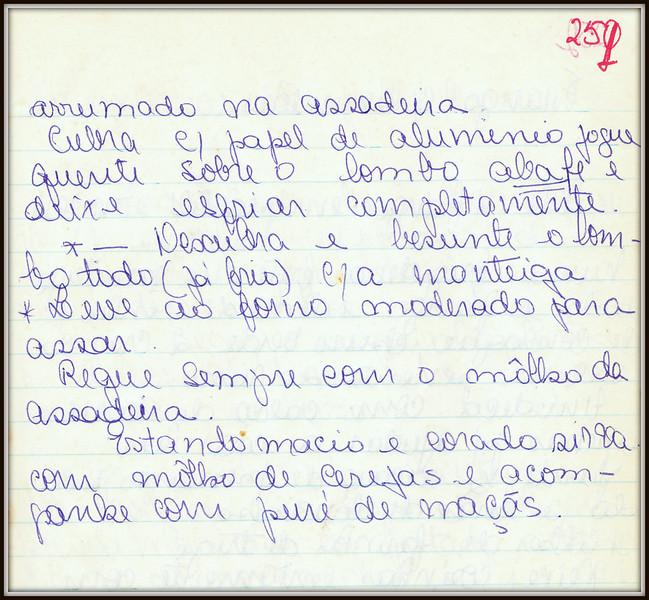 Lombo de Porco, pagina 2