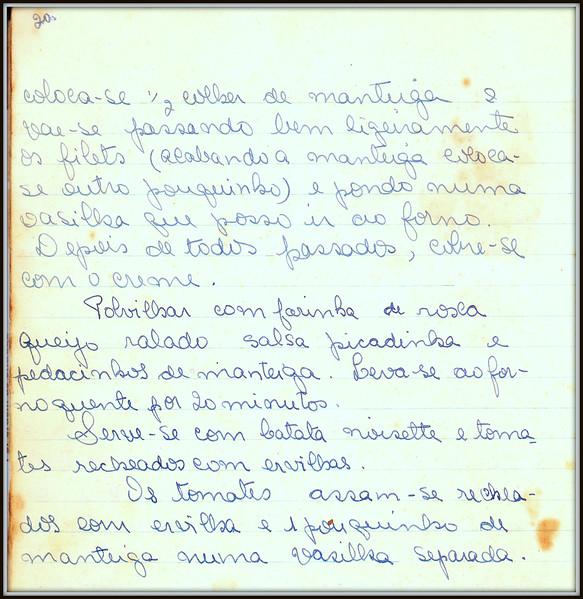 Files de Peixe ao Forno, pagina 3