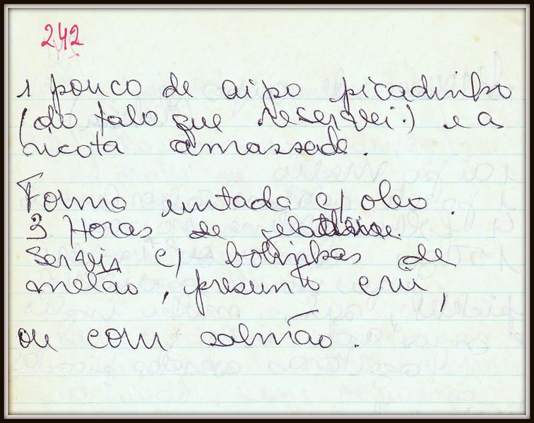 Mousse de Aipo (Heloisa), pagina 2