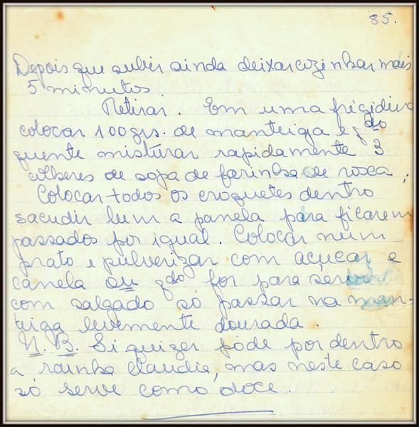 Bolinho de Batata, pagina 2