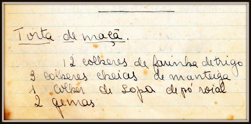 Torta de Maca, pagina 1