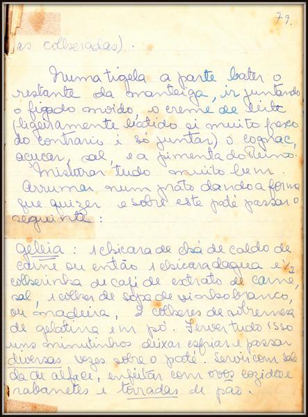 Pate de Figado, pagina 3