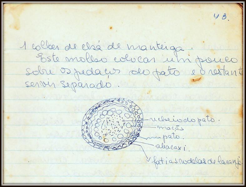 Pato Recheado a moda Viennense, pagina 5