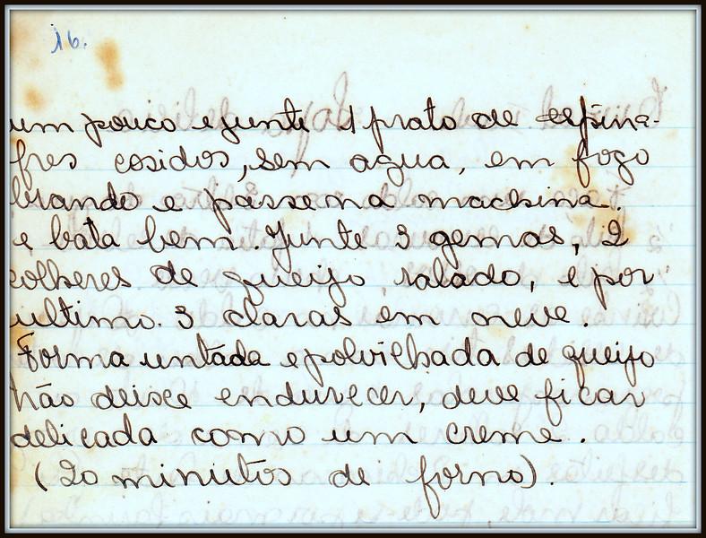 Soufle de Espinafres, pagina 2