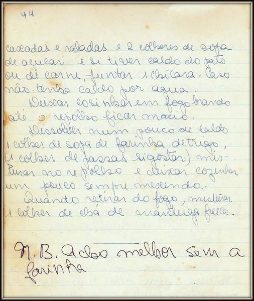 Pato Recheado a moda Viennense, pagina 7
