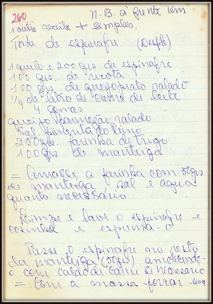 Torta de Espinafre (Desfile), pagina 1