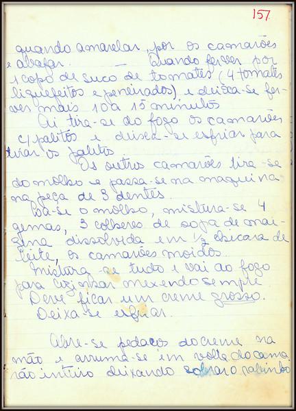 Camarao Recheado, pagina 2