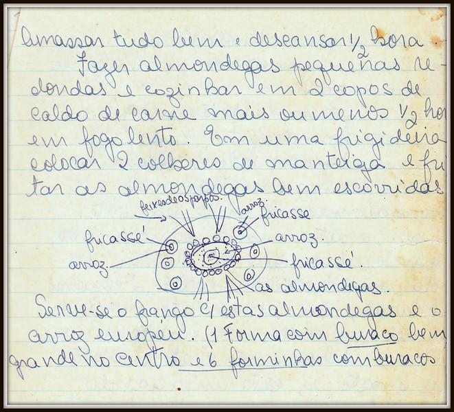 Fricasse de Frango, pagina 4
