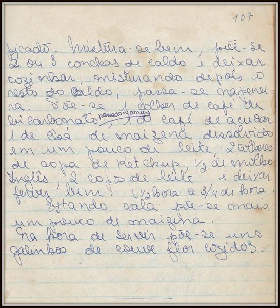 Sopa de Tomates (Lourdes Sampaio), pagina 2