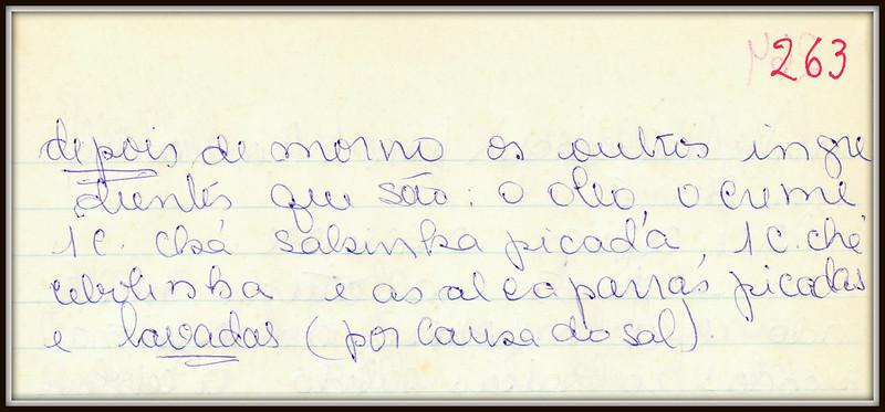 Molho Tartaro (Alicita), pagina 2