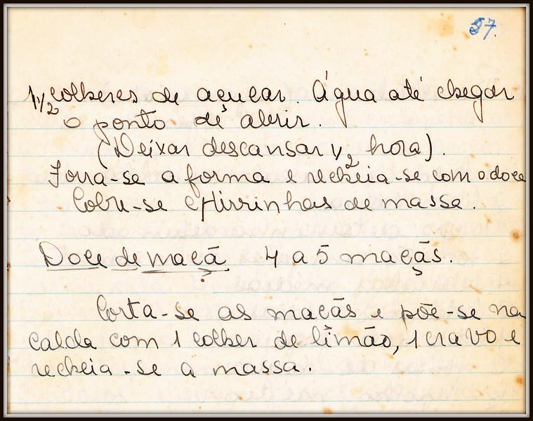 Torta de Maca, pagina 2