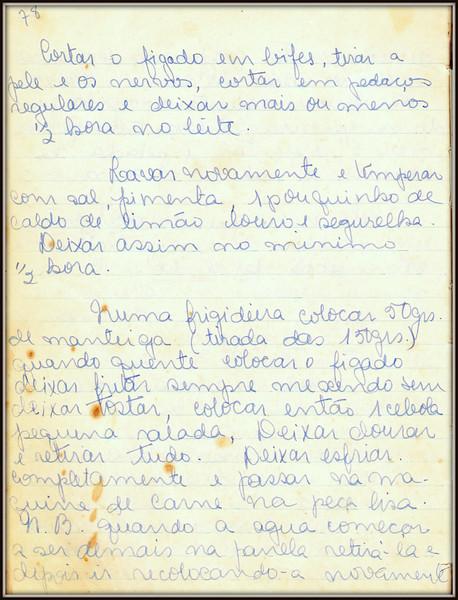 Pate de Figado, pagina 2