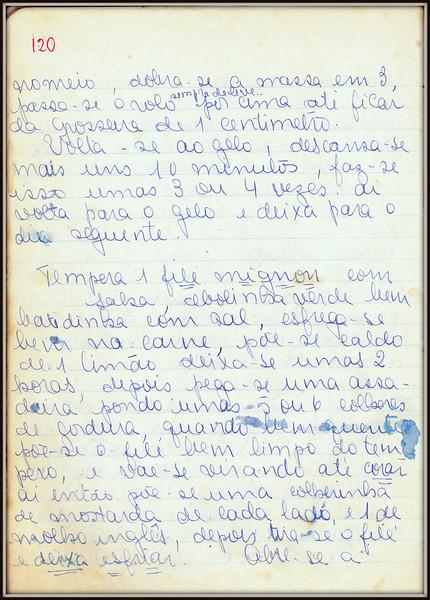 Massa Folhada, pagina 2