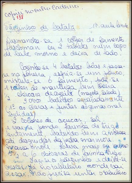 Paozinho de Batata, pagina 1
