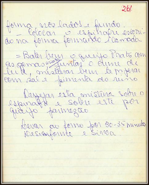 Torta de Espinafre (Desfile), pagina 2