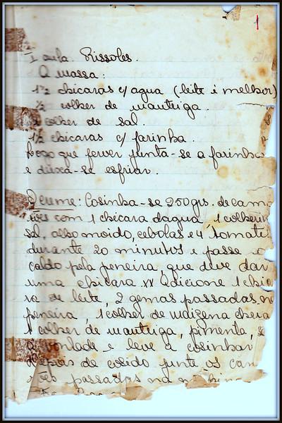 Rissoles, pagina 1