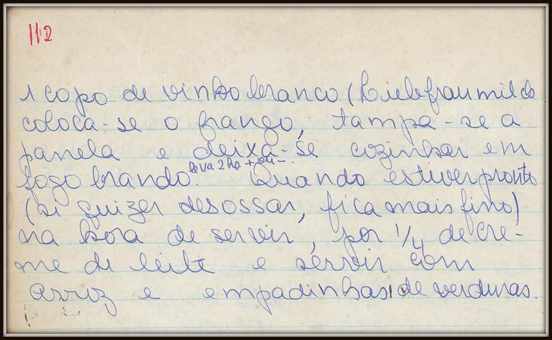 Frango Cor de Rosa, pagina 2